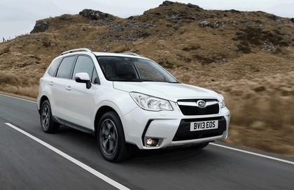2013 Subaru Forester XT - UK version 24