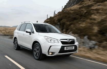 2013 Subaru Forester XT - UK version 25