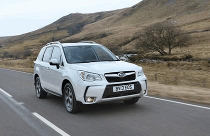 2013 Subaru Forester XT - UK version 26