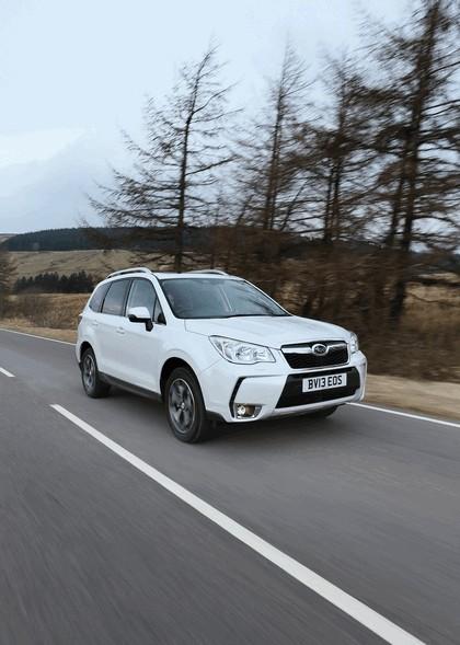 2013 Subaru Forester XT - UK version 27