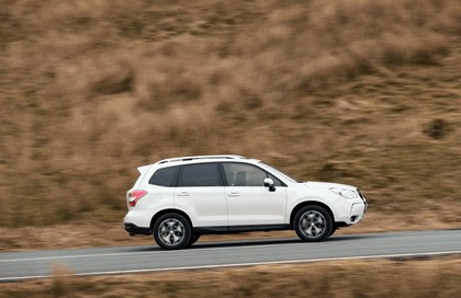 2013 Subaru Forester XT - UK version 28