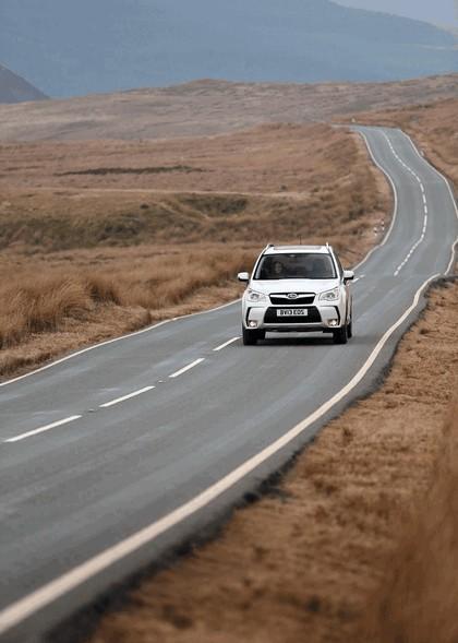 2013 Subaru Forester XT - UK version 30