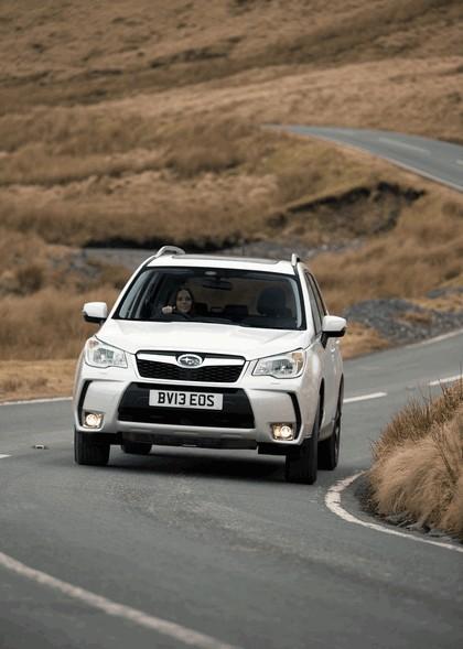 2013 Subaru Forester XT - UK version 31
