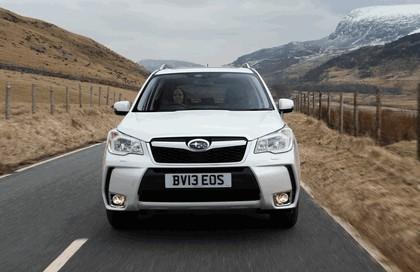 2013 Subaru Forester XT - UK version 33