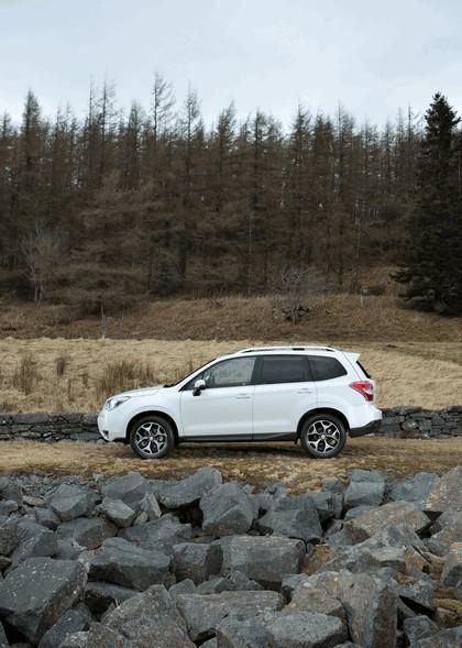 2013 Subaru Forester XT - UK version 34
