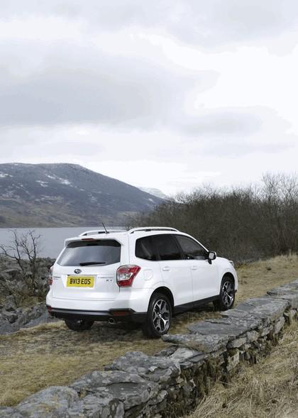 2013 Subaru Forester XT - UK version 35