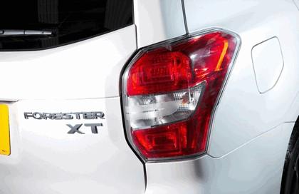 2013 Subaru Forester XT - UK version 37