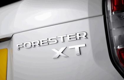 2013 Subaru Forester XT - UK version 38
