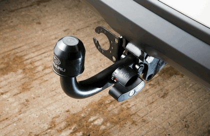 2013 Subaru Forester XT - UK version 39