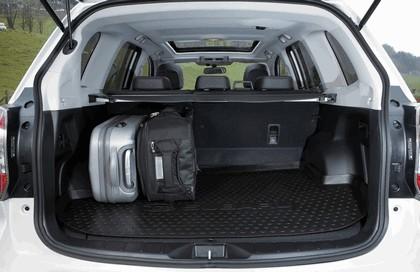 2013 Subaru Forester XT - UK version 41