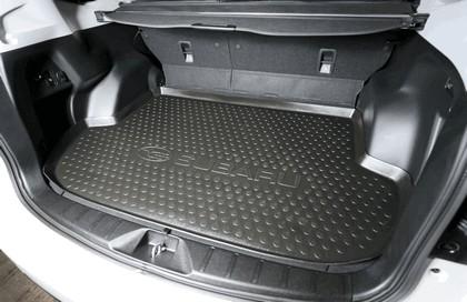 2013 Subaru Forester XT - UK version 42