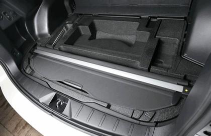 2013 Subaru Forester XT - UK version 43