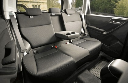 2013 Subaru Forester XT - UK version 44