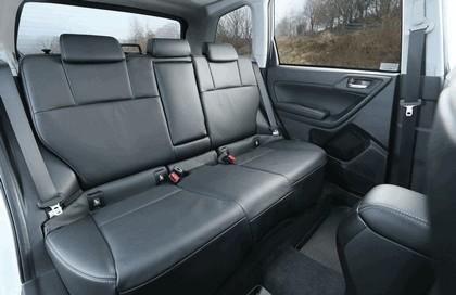 2013 Subaru Forester XT - UK version 45