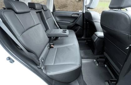 2013 Subaru Forester XT - UK version 46