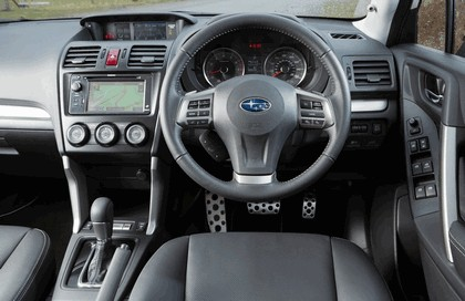 2013 Subaru Forester XT - UK version 49
