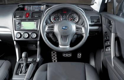 2013 Subaru Forester XT - UK version 50