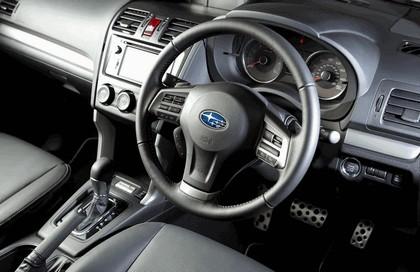 2013 Subaru Forester XT - UK version 51