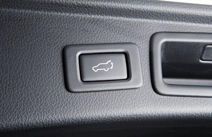 2013 Subaru Forester XT - UK version 54