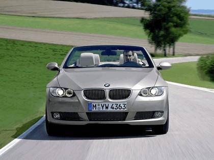 2007 BMW 335i convertible 3