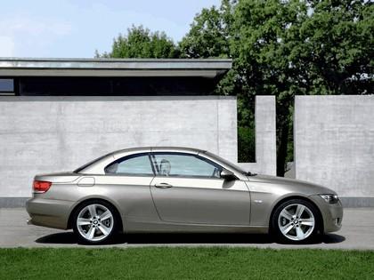 2007 BMW 335i convertible 13