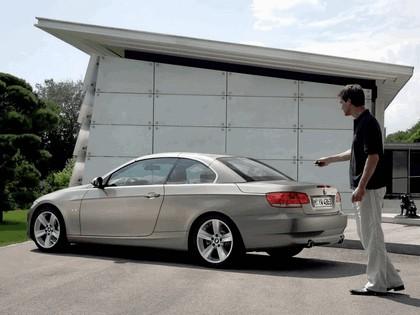 2007 BMW 335i convertible 14