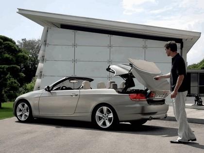 2007 BMW 335i convertible 18