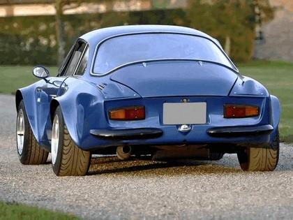 1971 Alpine A110 1300 Group 4 4