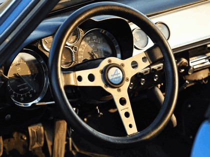1971 Alpine A110 1300 Group 4 7
