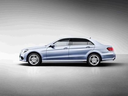 2013 Mercedes-Benz E-klasse ( W212 ) LWB - China version 1