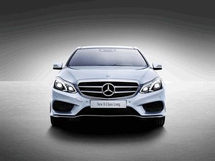 2013 Mercedes-Benz E-klasse ( W212 ) LWB - China version 3