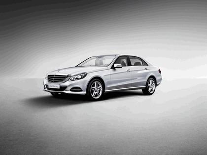 2013 Mercedes-Benz E-klasse ( W212 ) LWB - China version 4