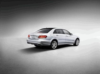 2013 Mercedes-Benz E-klasse ( W212 ) LWB - China version 5