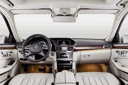 2013 Mercedes-Benz E-klasse ( W212 ) LWB - China version 6