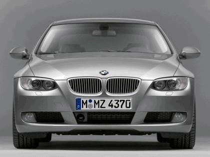 2007 BMW 335i coupé 1