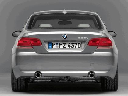 2007 BMW 335i coupé 2