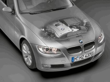 2007 BMW 335i coupé 4