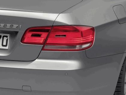 2007 BMW 335i coupé 6