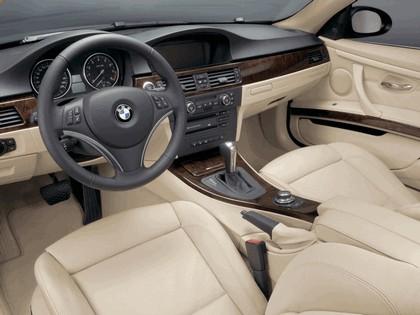 2007 BMW 335i coupé 7