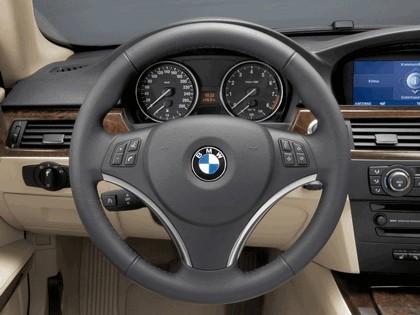 2007 BMW 335i coupé 8