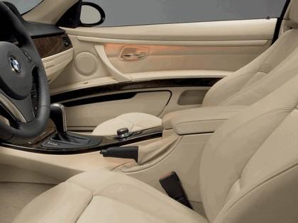 2007 BMW 335i coupé 10
