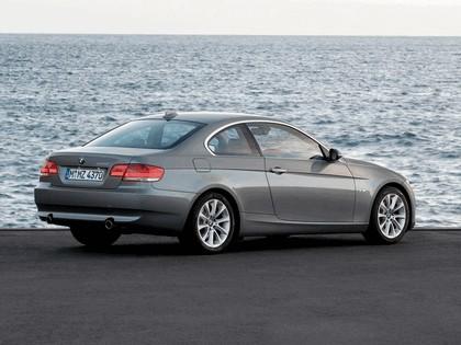 2007 BMW 335i coupé 20