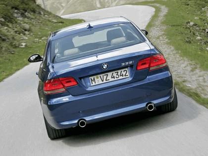 2007 BMW 335i coupé 51