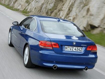 2007 BMW 335i coupé 52