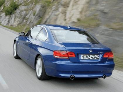 2007 BMW 335i coupé 53