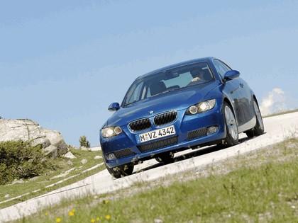 2007 BMW 335i coupé 60