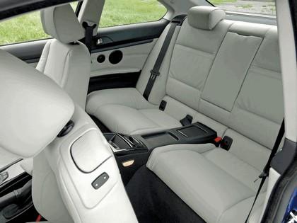 2007 BMW 335i coupé 72