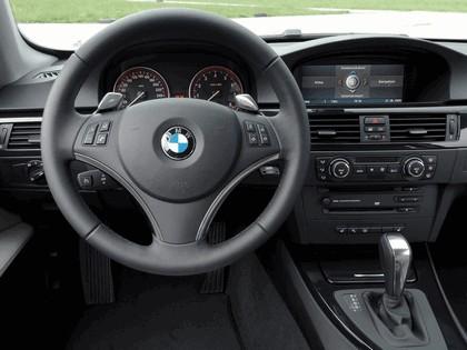 2007 BMW 335i coupé 74