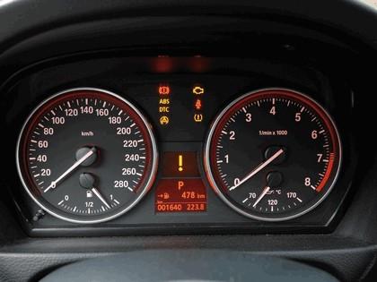 2007 BMW 335i coupé 75