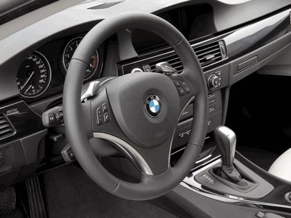 2007 BMW 335i coupé 76